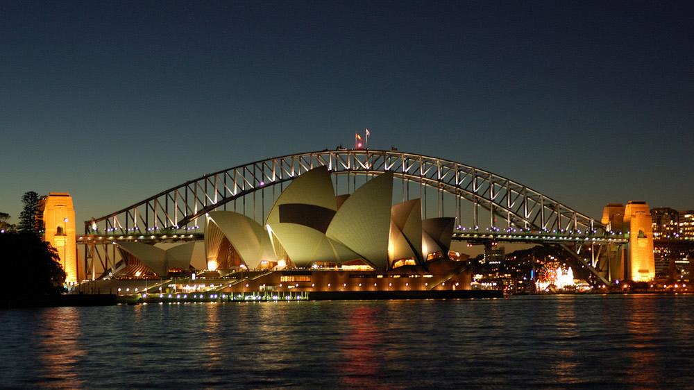 Nuestros viajes a Australia