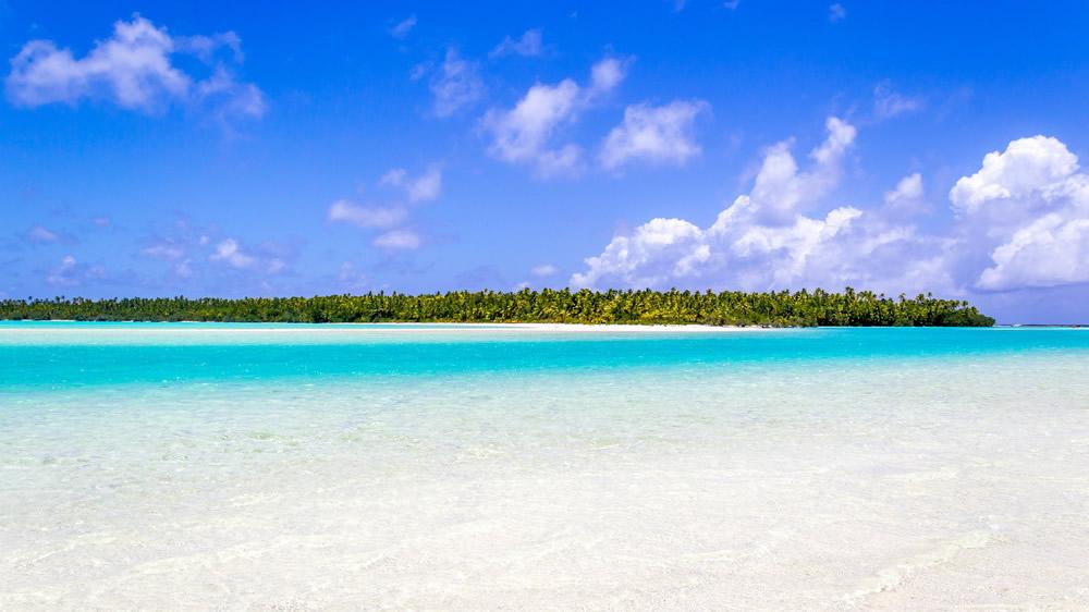Nuestros viajes a Islas Cook