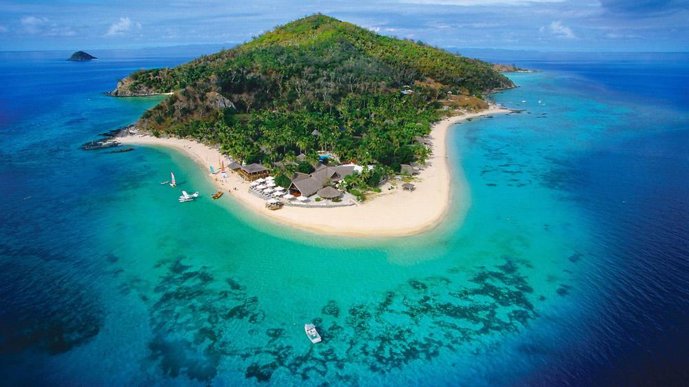 Nuestros viajes a Fiji