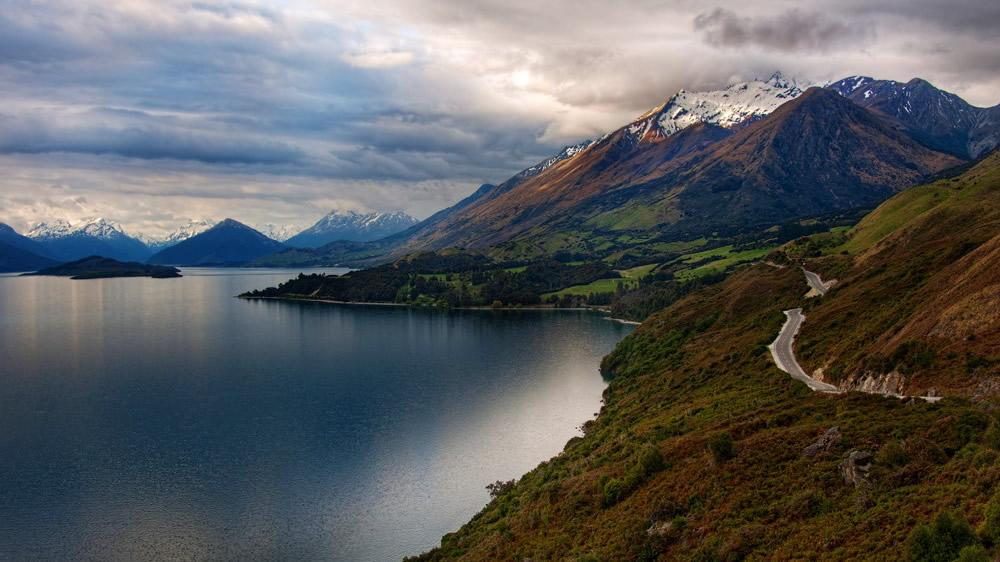 Nuestros viajes a Nueva Zelanda